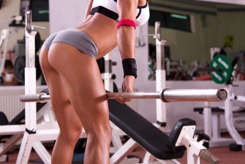 Exercises for Firm Hamstrings